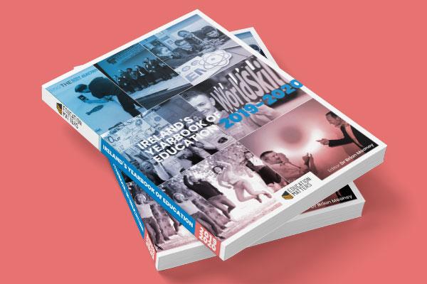 Download Ireland's yearbook of Education
