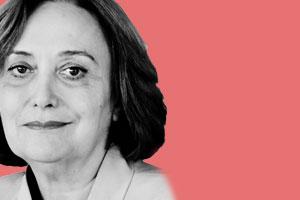Prof. Maria Baghramian