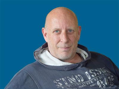 Jeroen Bos