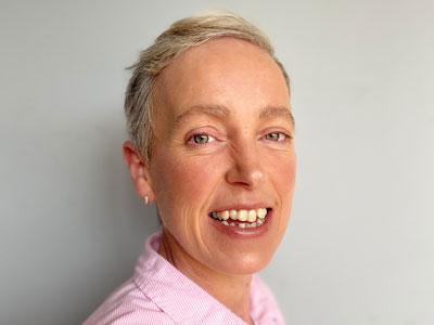 Nicola O'Reilly