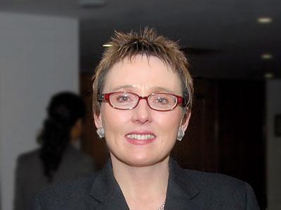 Moira Leydon